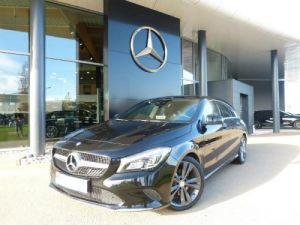 Mercedes CLA Shooting Brake 220 d Sensation 7G-DCT Occasion