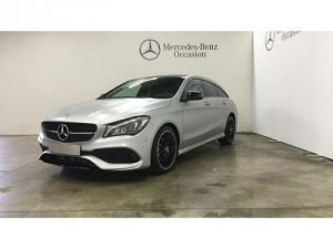 Mercedes CLA Shooting Brake 220 d Starlight Edition 7G-DCT Euro6c Occasion