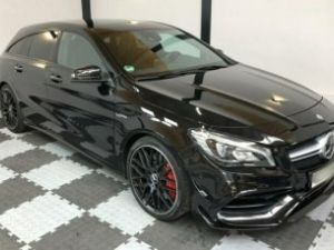 Mercedes CLA Shooting Brake 45 AMG 381ch Occasion
