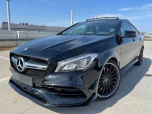 Mercedes CLA Shooting Brake 45 AMG 381ch 4M Occasion