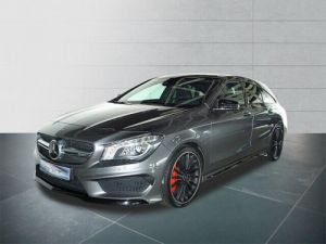 Mercedes CLA Shooting Brake 45 AMG  4Matic Occasion