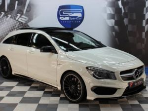 Mercedes CLA Shooting Brake  45 AMG 4MATIC Vendu