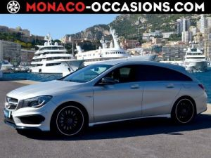 Mercedes CLA Shooting Brake 45 AMG 4Matic Speedshift DCT Occasion