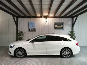 Mercedes CLA Shooting Brake Fascination Occasion