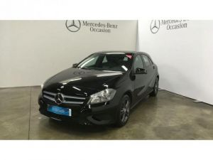 Mercedes Classe A 160 CDI Intuition Occasion