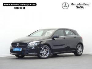 Mercedes Classe A 160 d Inspiration 7G-DCT Occasion