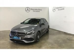 Mercedes Classe A 160 d WhiteArt Edition 7G-DCT Occasion
