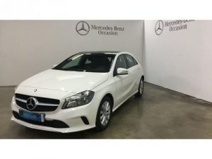 Mercedes Classe A 160 Intuition Occasion