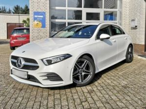 Mercedes Classe A 180 136ch 119g AMG Line Occasion