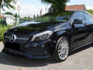Mercedes Classe A 180 D AMG Occasion
