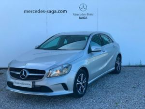 Mercedes Classe A 180 d Business Edition 7G-DCT Occasion