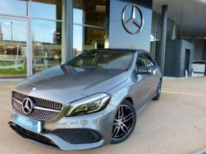 Mercedes Classe A 180 d Fascination Occasion
