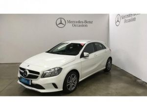 Mercedes Classe A 180 d Inspiration Occasion