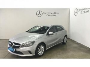Mercedes Classe A 180 d Intuition Occasion