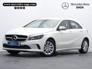 Mercedes Classe A 180 d Intuition 7G-DCT Occasion