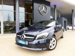 Mercedes Classe A 180 Sensation 7G-DCT Occasion