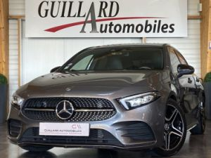 Mercedes Classe A 200 AMG-LINE 163ch 7G-DCT Occasion