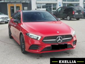 Mercedes Classe A 200 BVM PACK AMG NIGHT  Occasion