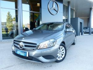 Mercedes Classe A 200 CDI Intuition 7G-DCT Occasion