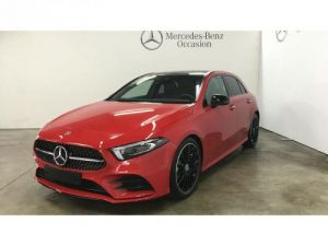 Mercedes Classe A 200 d 150ch AMG Line 8G-DCT Occasion