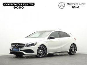 Mercedes Classe A 200 d WhiteArt Edition 7G-DCT Occasion