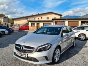 Mercedes Classe A 200d 136 sensation 04/2017 1°MAIN SEMI CUIR CAMERA Occasion