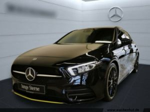 Mercedes Classe A 220 AMG Edition 1 PANO Occasion