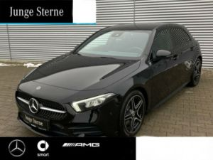 Mercedes Classe A 220 Fascination 7G-DCT Occasion