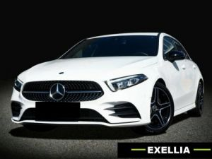 Mercedes Classe A 250 AMG Line Occasion