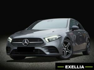 Mercedes Classe A 250 BVA PACK AMG NIGHT Occasion