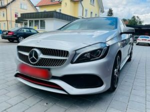 Mercedes Classe A 250 Fascination 4M 7G-DCT Occasion