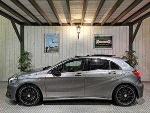 Mercedes Classe A 250 FASCINATION 4MATIC 7G-DCT Vendu