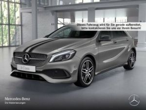 Mercedes Classe A 250 Fascination 7G-DCT Occasion