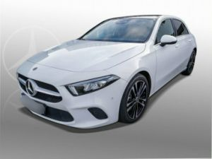 Mercedes Classe A 250 Inspiration 7G-DCT Occasion