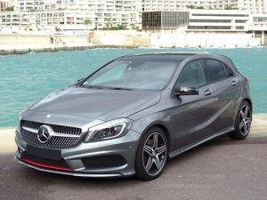 Mercedes Classe A 250 SPORT AMG EXCLUSIVE FASCINATION 211 CV Vendu