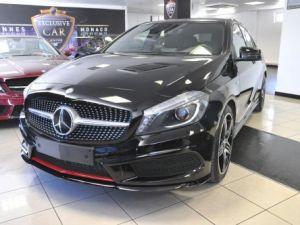 Mercedes Classe A 250 SPORT BE AMG EXCLUSIVE Vendu