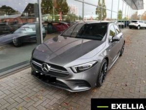 Mercedes Classe A 35 AMG 4 MATIC 7G DCT Occasion
