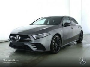 Mercedes Classe A 35 AMG 4M LED MBUX GPS 19' Occasion