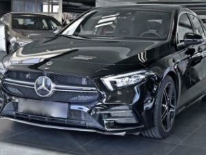 Mercedes Classe A 35 AMG 4MATIC 306 Ch PACK NOIR TOIT PANO MBUX Occasion