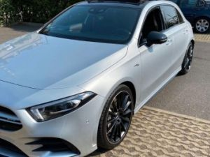 Mercedes Classe A 35 AMG EDITION LIMITE Leasing