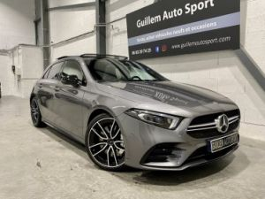 Mercedes Classe A 35 Mercedes-AMG 7G-DCT Speedshift AMG 4Matic Occasion