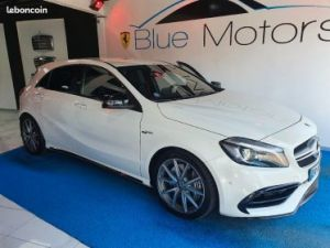 Mercedes Classe A 45 AMG 2.0 Turbo 381ch 4-Matic Française Occasion