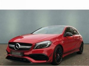 Mercedes Classe A 45 AMG 4M Night Pack Aerodynamique Occasion