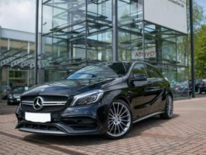 Mercedes Classe A 45 AMG 4M SPEEDSHIFT-DCT Occasion