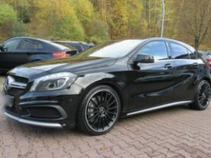 Mercedes Classe A 45 AMG 4Matic-DCT Occasion