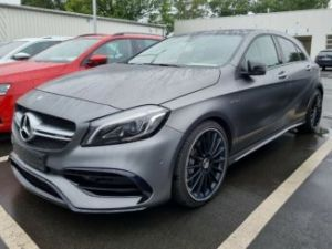 Mercedes Classe A  45 AMG 4Matic DCT Occasion