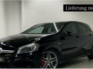 Mercedes Classe A 45 AMG 4Matic SPEEDSHIFT Occasion
