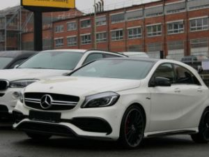 Mercedes Classe A 45 AMG SPEEDSHIFT-DCT Occasion