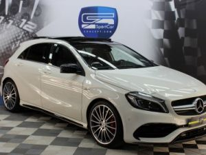 Mercedes Classe A A 45 AMG 4MATIC 2.0l turbo