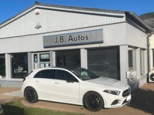 Mercedes Classe A A200 CDI DCT PACK AMG Occasion